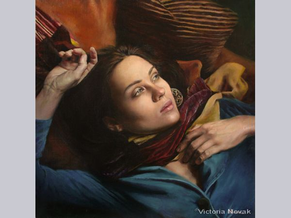 Southern California art galleries, Portraits 2013, juried art exhibitions, call for art